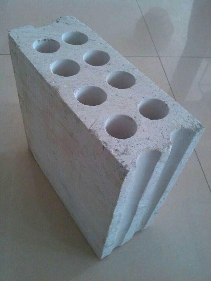 轻质水泥节能隔墙板