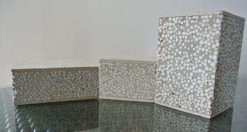 水泥节能隔墙板