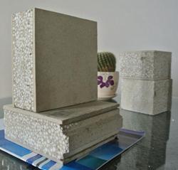 轻质水泥发泡隔墙板