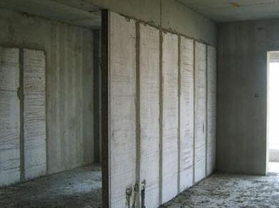 木墙板施工工艺