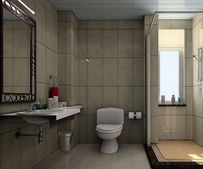 卫生间轻质隔墙
